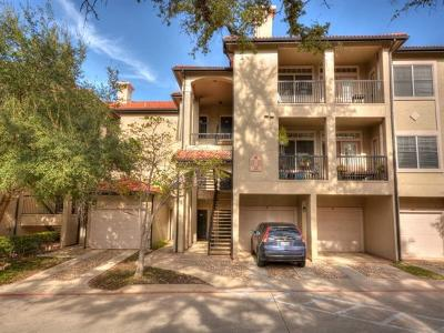Condo/Townhouse For Sale: 9525 N Capital Of Texas Hwy #433