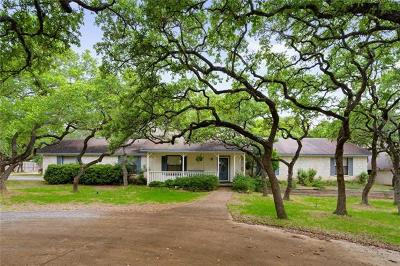 Wimberley Single Family Home For Sale: 19 Brookmeadow St