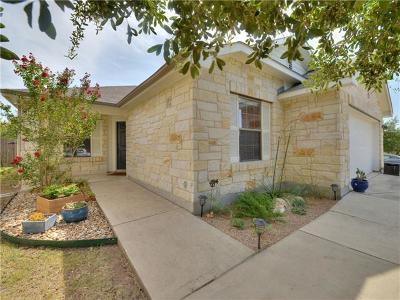 Single Family Home For Sale: 641 Quarter Ave