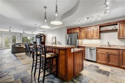 Austin TX Condo/Townhouse For Sale: $630,000