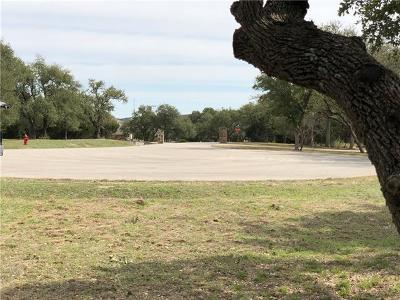 Dripping Springs Residential Lots & Land For Sale: Lot 4 Running Deer Ln