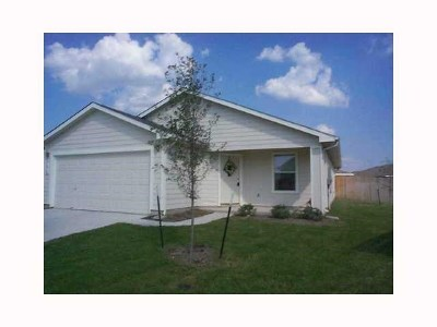 Hutto Rental For Rent: 1018 Easy Cv