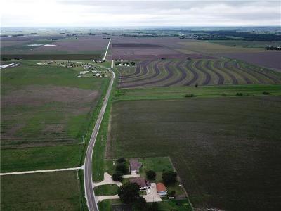 Taylor Residential Lots & Land Pending - Taking Backups: 1100 Fm 619