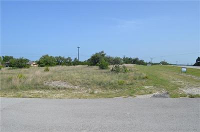 Residential Lots & Land For Sale: 7201 Spanish Oak Dr
