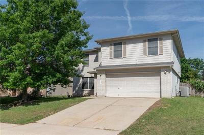 Hays County, Travis County, Williamson County Single Family Home For Sale: 9000 Kimono Ridge Dr