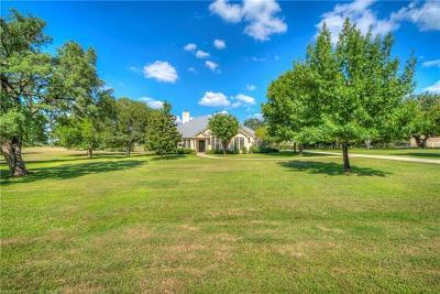 Kingsland Single Family Home For Sale: 107 Kingsland Ranch Rd