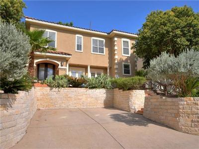 Travis Heights Single Family Home For Sale: 1114 Gillespie Pl