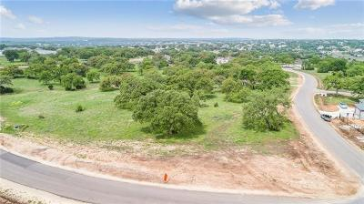 New Braunfels Residential Lots & Land For Sale: Lot 1690 Curvatura