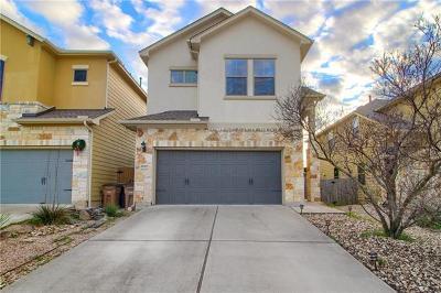 Austin Single Family Home For Sale: 3019 Sea Jay Dr
