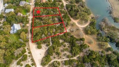 Dripping Springs Residential Lots & Land For Sale: 17519 Lakeshore Dr