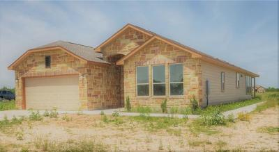 Single Family Home For Sale: 117 Acapulco Dr