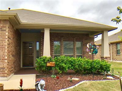 Buda TX Single Family Home For Sale: $239,000