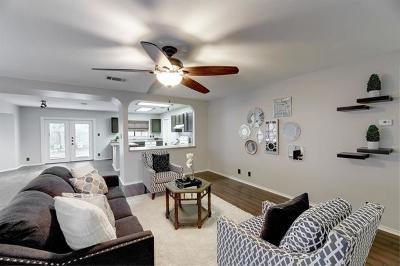 Single Family Home For Sale: 2209 Kaiser Dr