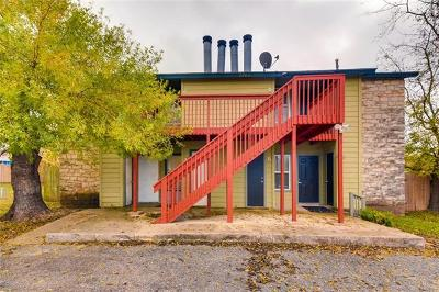 Multi Family Home For Sale: 9703 Roxanna Dr