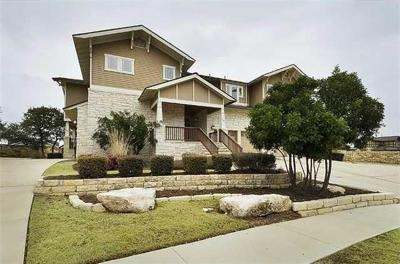 Cedar Park Rental For Rent: 2930 Grand Oaks Loop #202