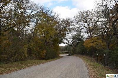 Seguin Farm For Sale: 1363 Mill Creek Rd