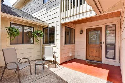 Austin Condo/Townhouse Pending - Taking Backups: 10920B Crown Colony Dr #3