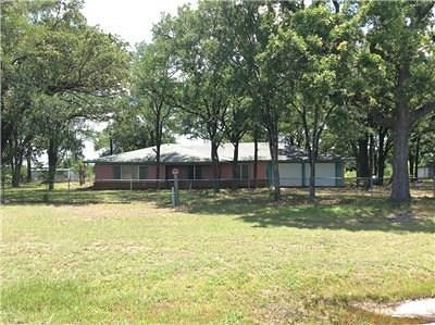 Paige Single Family Home For Sale: 3535 Highway 290