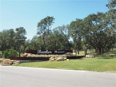 Dripping Springs TX Residential Lots & Land For Sale: $131,000