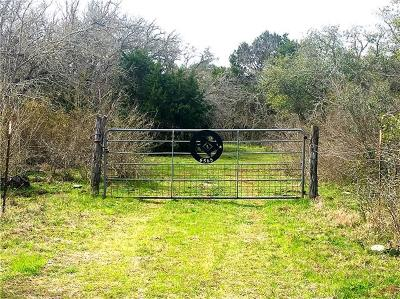 Residential Lots & Land Pending - Taking Backups: 6565 County Road 200