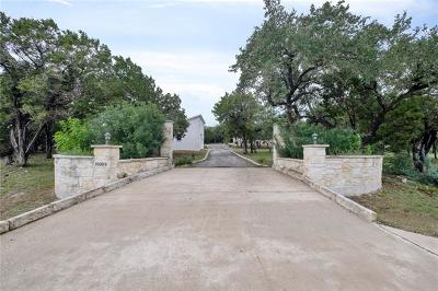 Austin TX Single Family Home For Sale: $780,000