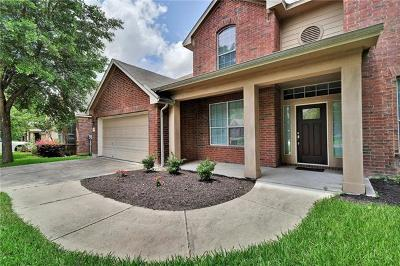 Single Family Home Pending - Taking Backups: 1603 Weatherford Dr