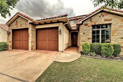 Austin Single Family Home For Sale: 13 Borello Dr