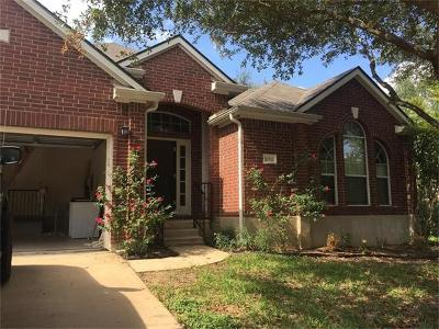 Single Family Home For Sale: 10912 Sea Hero Ln