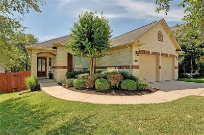 Austin Single Family Home For Sale: 7417 Bonniebrook Dr