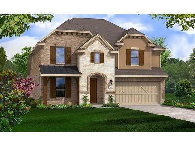 Pflugerville Single Family Home For Sale: 21013 Abigail Way