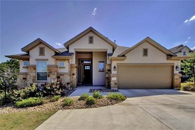 Single Family Home For Sale: 5101 Alonso Dr