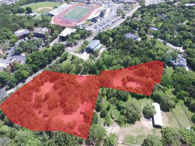 Residential Lots & Land For Sale: 402 Camp Craft Rd