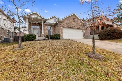 Hays County, Travis County, Williamson County Single Family Home For Sale: 10505 Lindshire Ln