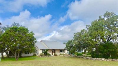 Single Family Home For Sale: 16904 Crystal Caves Rd