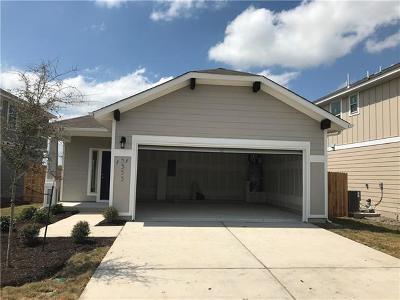 Buda Single Family Home For Sale: 5353 Marsh Ln