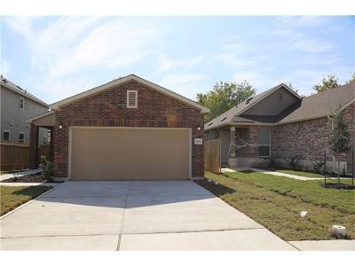 Single Family Home For Sale: 7615 Rio Pass