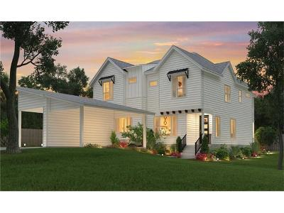 Condo/Townhouse For Sale: 1128 Gunter St #D