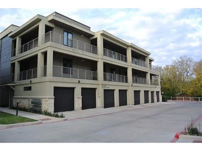 Austin Condo/Townhouse For Sale: 2729 Dulce Ln #524