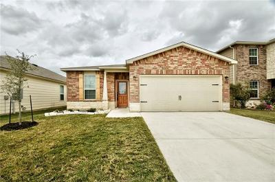 New Braunfels Single Family Home For Sale: 146 Texas Thistle