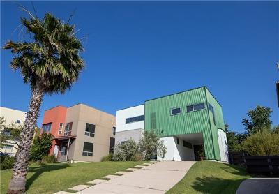 Austin Single Family Home For Sale: 5509 Agatha Cir