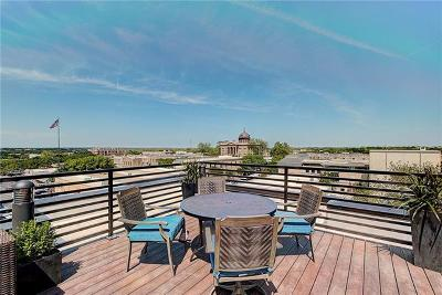 Georgetown Condo/Townhouse For Sale: 810 S Rock St #301