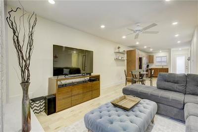 Austin Condo/Townhouse For Sale: 909 Reinli St #205