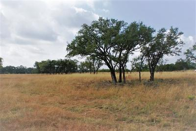 Dripping Springs Residential Lots & Land For Sale: Barton Bend Lot 6