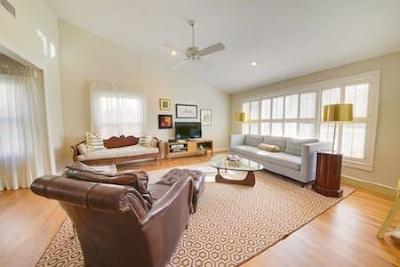 Austin Single Family Home For Sale: 2618 Harris Blvd