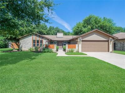 Single Family Home For Sale: 11808 Buckingham Rd