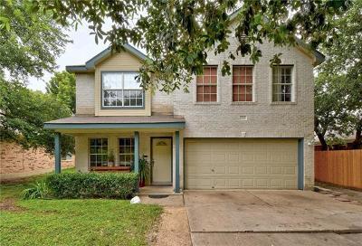 Single Family Home Pending - Taking Backups: 6712 Roseborough Dr