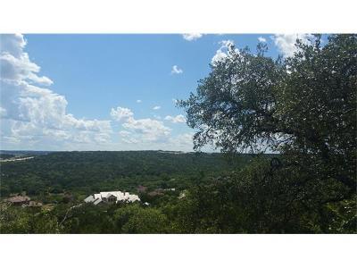 Leander Residential Lots & Land For Sale: 1404 Camelback