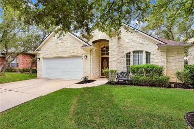 Austin Single Family Home For Sale: 3124 Burks Ln