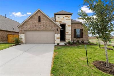 Pflugerville Single Family Home For Sale: 4113 Gildas Path