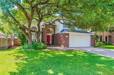 Single Family Home Pending - Taking Backups: 2303 Mockingbird Dr